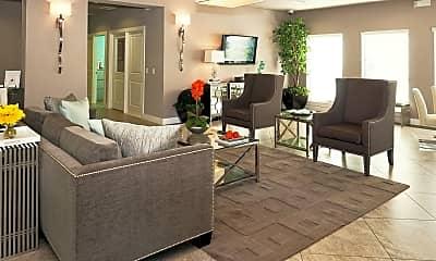 Living Room, 723 International Blvd, 0