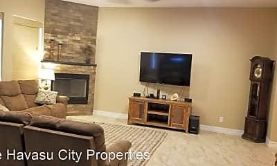 Living Room, 1135 Cascade Ln, 1