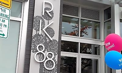 Park 88 Residences, 1