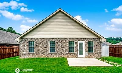 Building, 1075 Clover St, 2