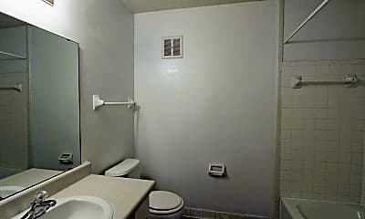 Bathroom, Tulip Grove, 2