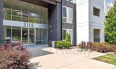 Building, 3116 West End Cir, 1
