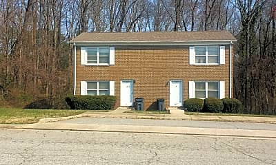 Building, 683 Northington St, 1