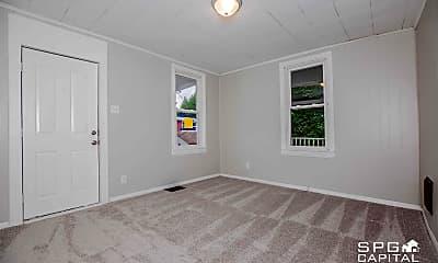 Bedroom, 213 Frank S Brown Blvd, 1