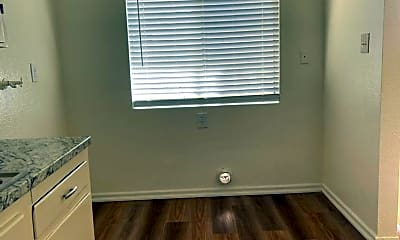 Bedroom, 703 W 129th St, 2