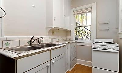 Kitchen, 144 9th Ave NE 1, 2