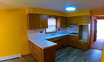 Kitchen, 2843 N Monitor Ave, 1