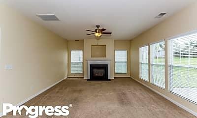 Living Room, 4419 Golden View Dr, 1