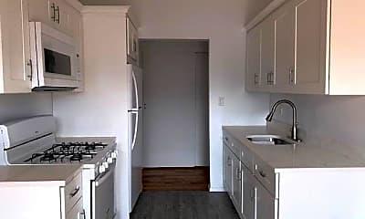 Kitchen, 14 Ivy St 4B, 1