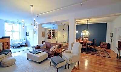 Living Room, 111 Wooster St, 0