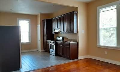 Kitchen, 1814 McCullough Ave, 1