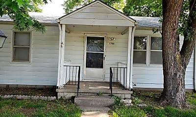 Building, 1702 W Esthner Ave, 0