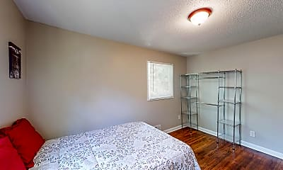 Bedroom, Room for Rent - Orchard Knob Home, 2