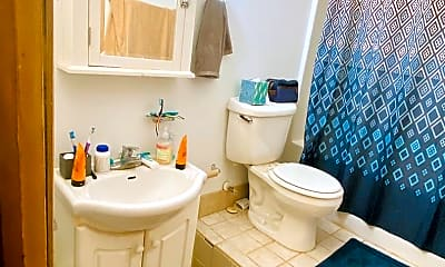Bathroom, 1731 W Main St, 2