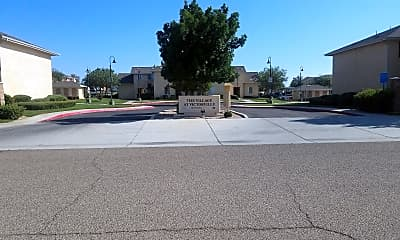 The Village At Victorville, 1
