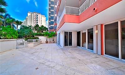 Building, 789 Crandon Blvd 206, 0