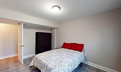 Bedroom, Room for Rent - Atlanta Home, 2