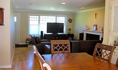 Living Room, 1625 100th Ave NE, 0
