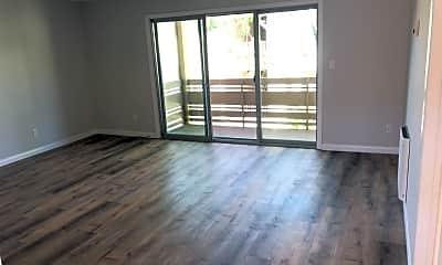 Living Room, 2628 Worden St, 1