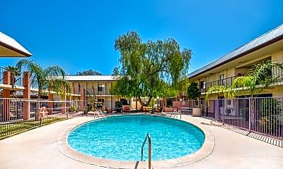 Pool, Pueblo Springs, 0