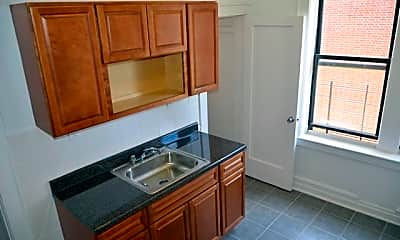Kitchen, 266 4th Ave, 1