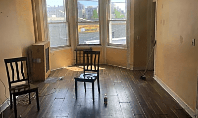 Dining Room, 458 E 182nd St, 0