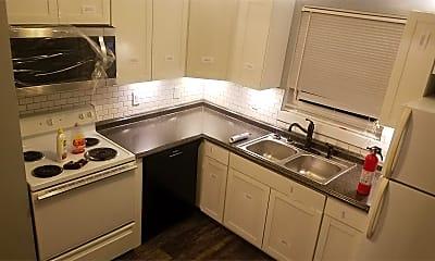 Kitchen, 105 S State St, 0