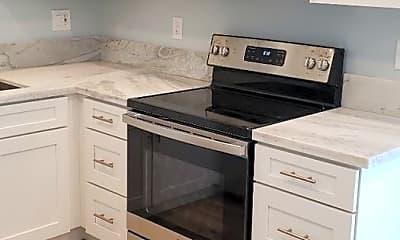 Kitchen, 4461 Howard Ave, 0