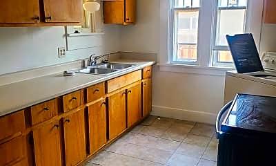 Kitchen, 424 12th St, 1
