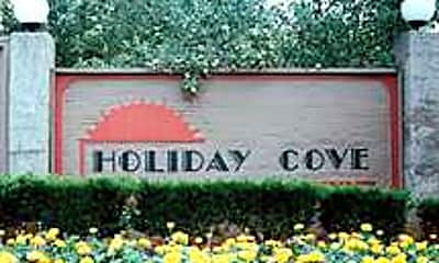 Holiday Cove, 0