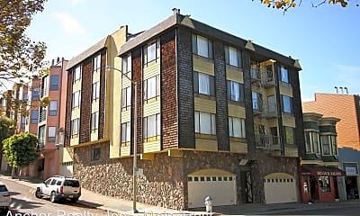Building, 125 Bay St, 0