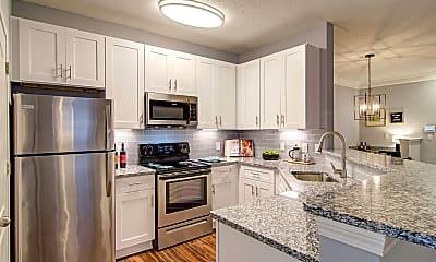 Kitchen, Stonegate, 0