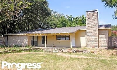 Building, 6402 Gate Ridge Cir, 2