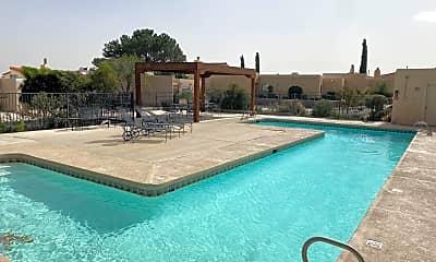 Pool, 2 Las Casitas, 2