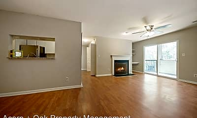 Living Room, 600 Audubon Lake Dr, 0