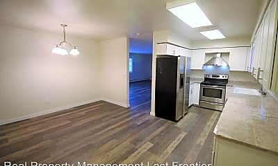 Kitchen, 8215 E 2nd Ave, 0