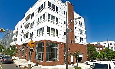 Building, 42 Norfolk St, 0