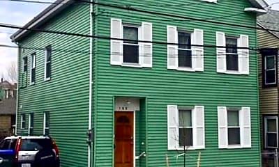 Building, 159 Brook St, 0