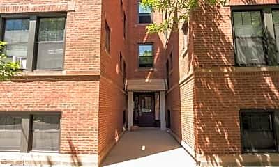 Building, 2612 W Gunnison St, 0