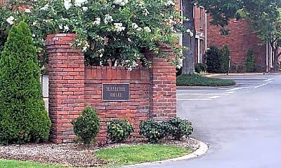 Community Signage, 2044 Graybar Ln, 1