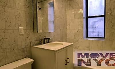 Bathroom, 460 W 149th St, 2