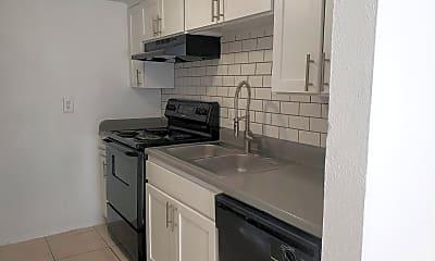 Kitchen, 2777 N. Buckner Blvd, 2