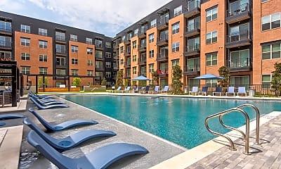 Pool, Los Altos Trinity Green, 0