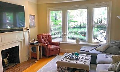 Living Room, 330 Dartmouth St, 0