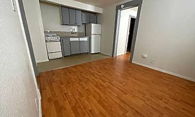 Kitchen, 1010 W Boone Ave, 1
