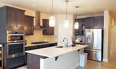 Kitchen, 4116 161st St SE, 1