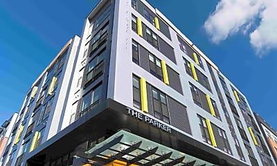 Building, The Parker, 2