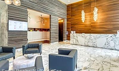 Living Room, 2020 Hudson Street, 2