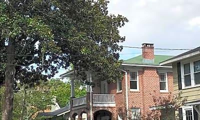 Building, 3664 Riverside Ave, 2