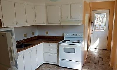 Kitchen, 22 W Baltimore St, 0